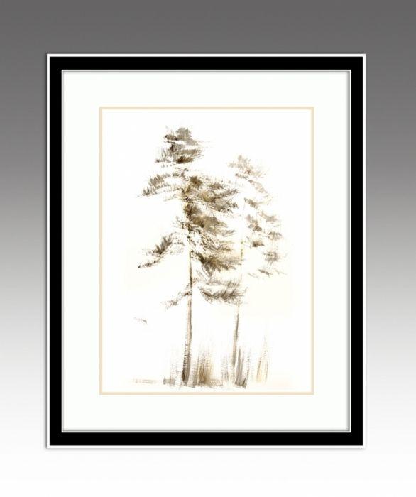 Pines 2. Pines Series (Option 2)