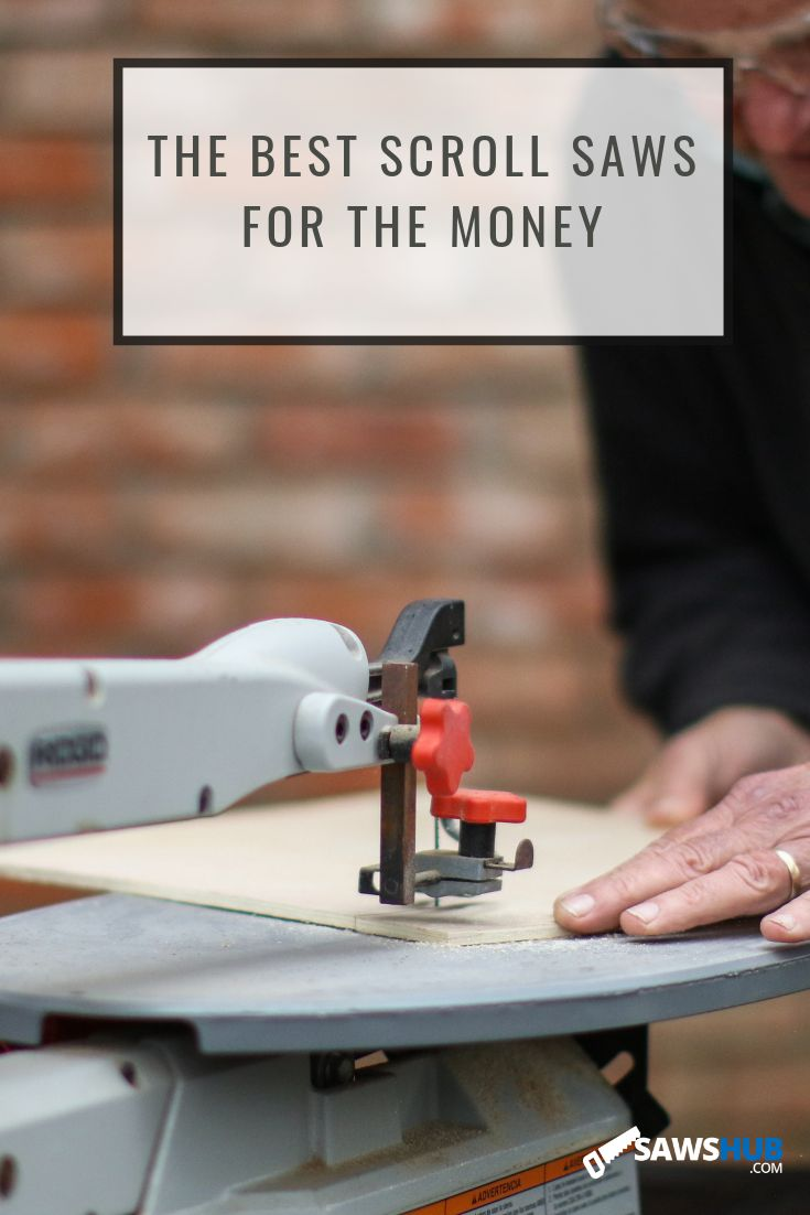Best scroll saw for the money in 2020 reviews in 2020