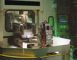 Carminati Morse: azienda leader nella produzione di morse e bloccaggi industriali per centri di lavoro e macchine utensili, collocata a Brescia.