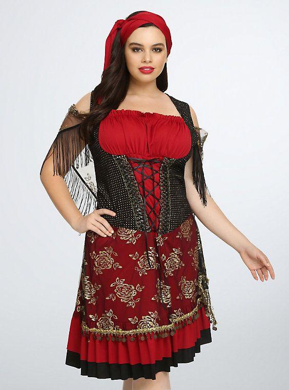Mystic vixen costume delightful