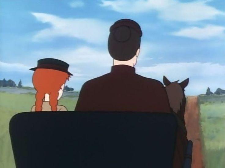 """""""Anna dai capelli rossi, 4° puntata"""" - Anna si avvia mesta verso l'ennesima pagina dolorosa della propria vita..."""