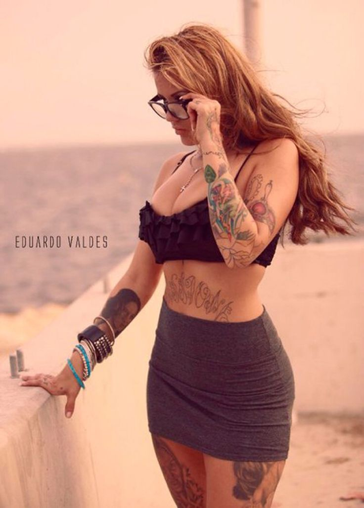 Tattoo Artist Ms Katherine -7142