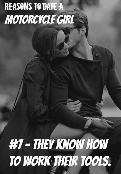biker couple quotes - photo #29