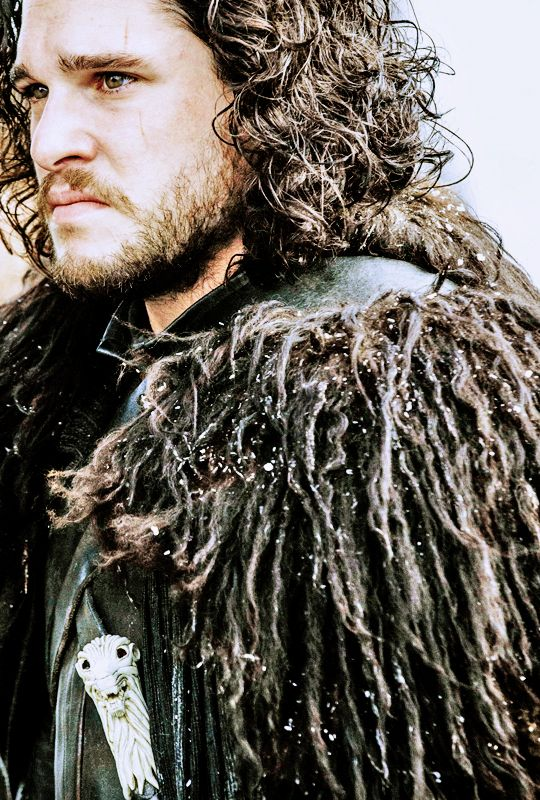 kit haringtone as jon - photo #36