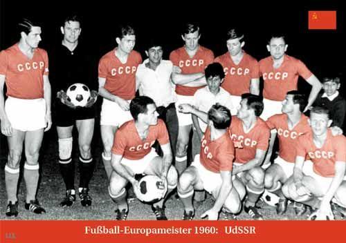 fußball em 1964