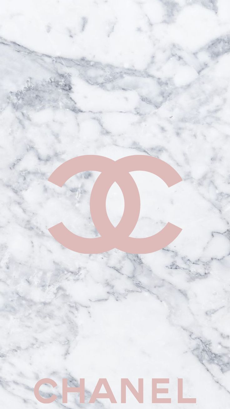 iPhone 7 Chanel marble wallpaper | // wallpaper ...