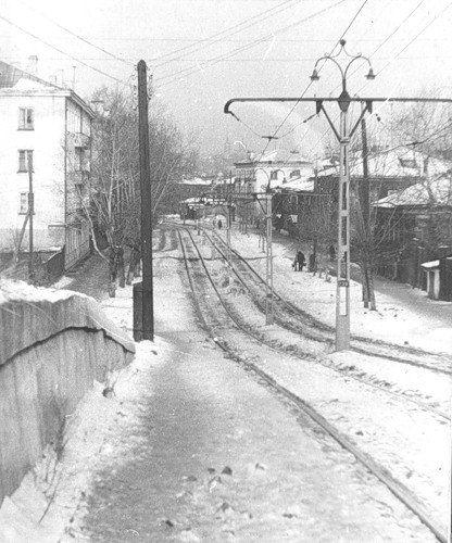 ул. Советская, 70-е