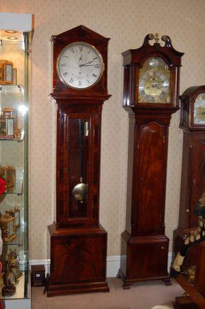 Beautiful Grandfather Clocks