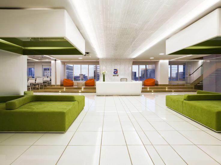wonderful interior modern leo burnett office lobby. astral media lemay office interior wonderful modern leo burnett lobby