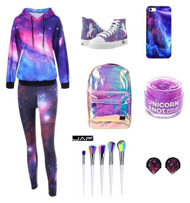 """galaxi  y love You ❤❤❤"" by elizanico ❤ liked on Polyvore featuring interior, interiors, interior design, home, home decor, interior decorating, Spiral and FCTRY"