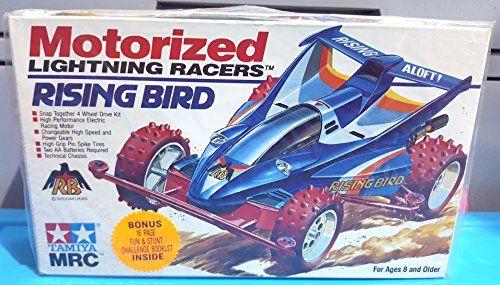 Rising Bird Tamiya Motorized Lightning Racers Mini Racing... https://www.amazon.co.uk/dp/B073S2Y22B/ref=cm_sw_r_pi_dp_x_JEZxzbKH1PHZD