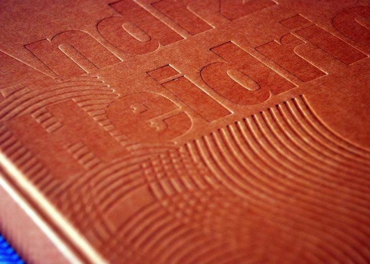 Album Andrzej Heidrich designed by Piotr Matosek