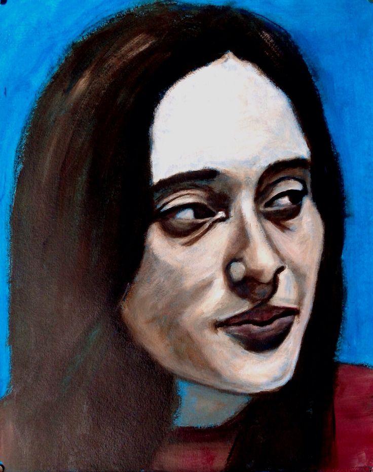 Helena Severin
