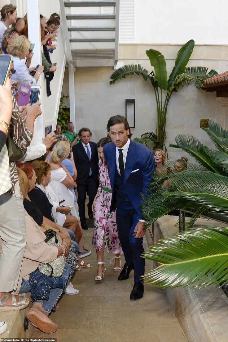 Rafa Nadal marries Mery Perelló! Tennis ace ties the knot