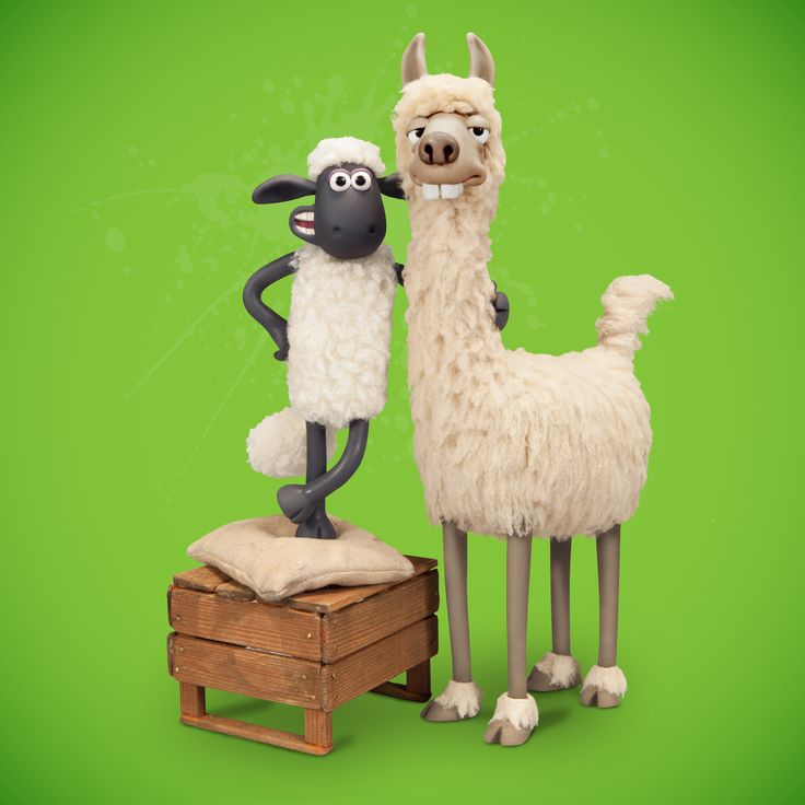 shaun the sheep movie - Google Search
