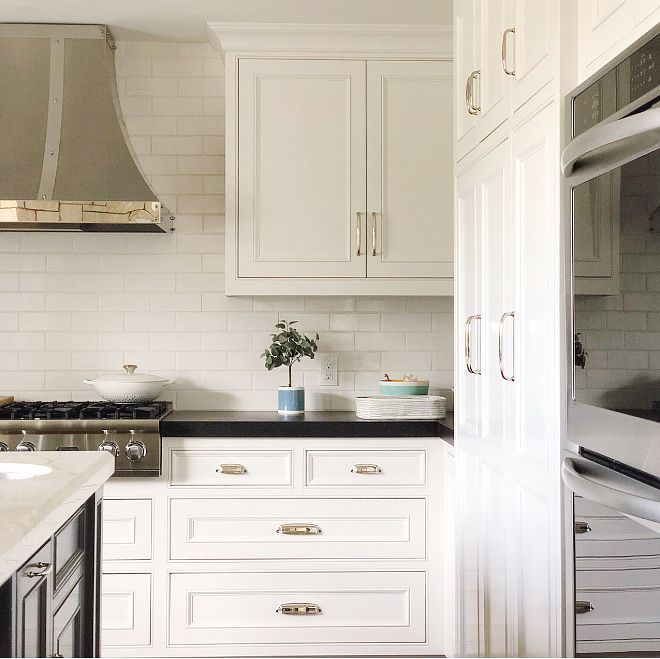 Whisper By Behr Cabinet Painted Whisper By Behr Whisper By Behr Honey Oak Cabinets Oak Cabinets Best Gray Paint