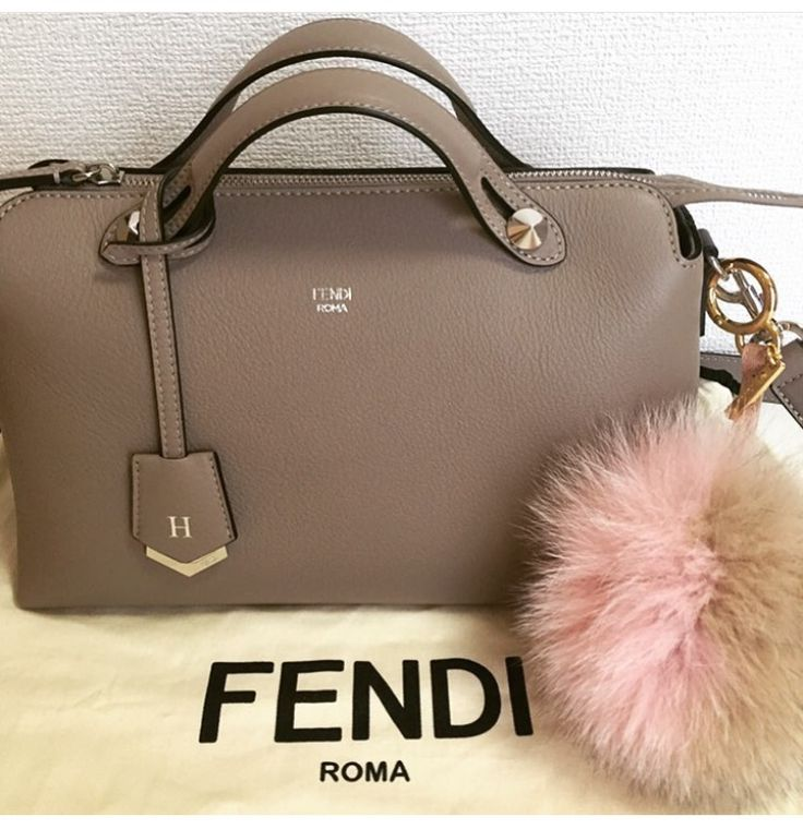 Fendi by the way