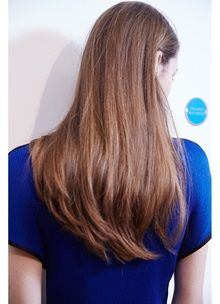 Hair Color Product Result Image