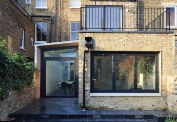 1255 Best Images About Side Return Kitchen Extension On