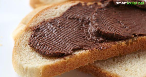 Süßlupinen liefern gesunde pflanzliche Proteine und viele weitere Nährstoffe. Mit diesem schokoladigen Brotaufstrich ohne Zucker kannst du deinen Speiseplan bereichern.