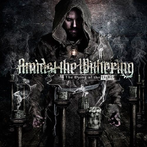 """""""You can hear the time and effort put forth in the music. The Dying of the Light is a great album and a welcome new name to the Black Metal scene"""" says The Dirty Room in their review of the new AMIDST THE WITHERING The Dying Of The Light album. Out Now!! https://www.facebook.com/TheDirtyRoomLasCruces/photos/a.654205931346471.1073741832.495046850595714/661346713965726/?type=3&theater Listen to and purchase The Dying Of The Light here: http://www.amidstthewithering.com"""