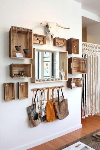 Ideas para organizar el dormitorio y sacar el máximo partido. ¡Y sin invertir mucho!