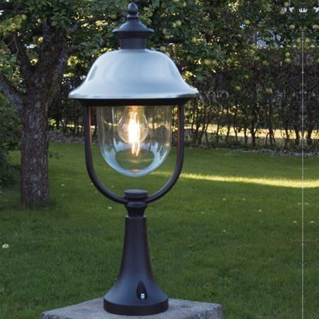 Parma Mini Lamp Post Light Konstsmide 7241