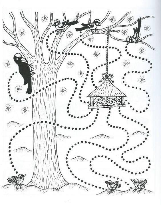 Coloring Winter Animals : 3482 best coloring pages for all ages 2 images on pinterest