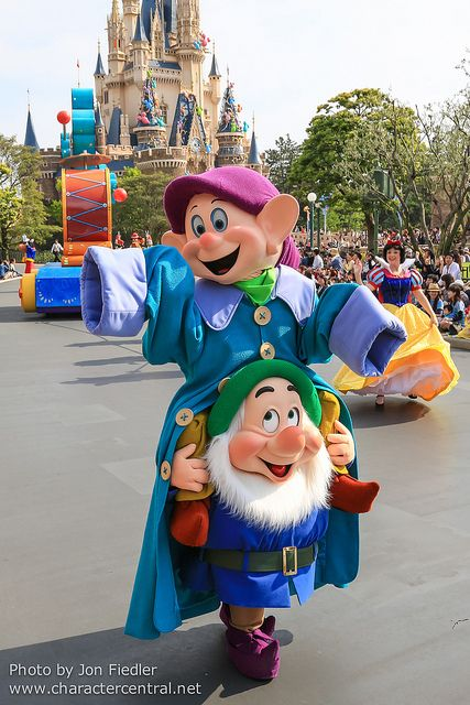 Celebrate A Dream Come True Parade. Magic Kingdom.
