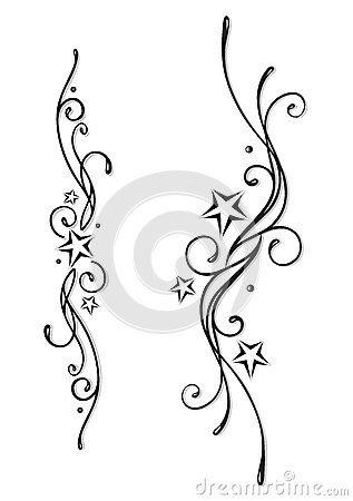 tatuagens de estrelas - Pesquisa Google