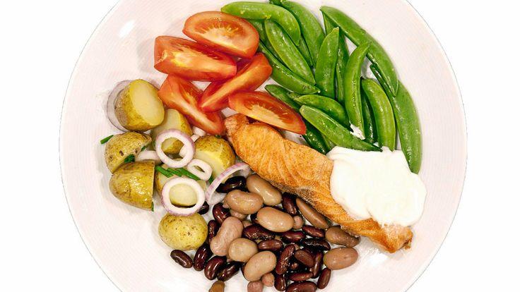 Den bästa dieten är den du slipper tänka på. För att gå ner mycket i vikt och hålla vikten krävs en livsstilsförändring.