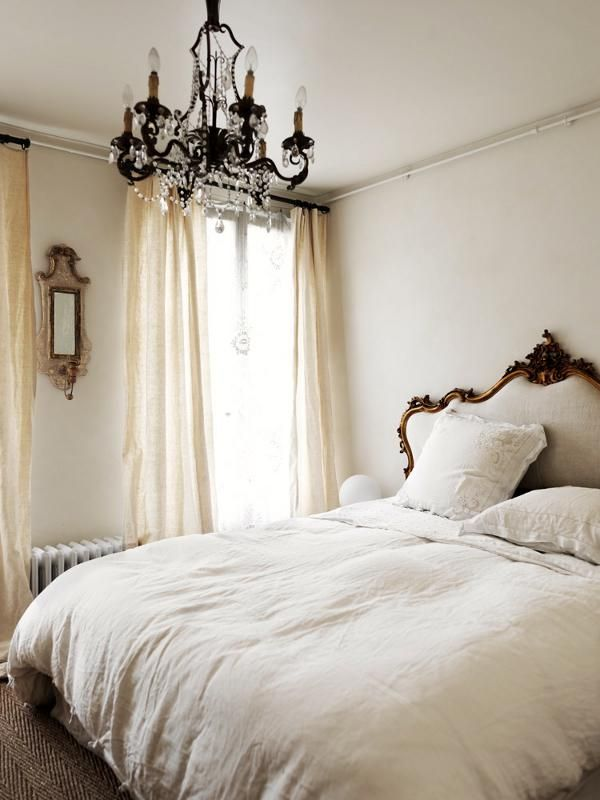 Glamorous Parisian apartment in The Place des Vosges