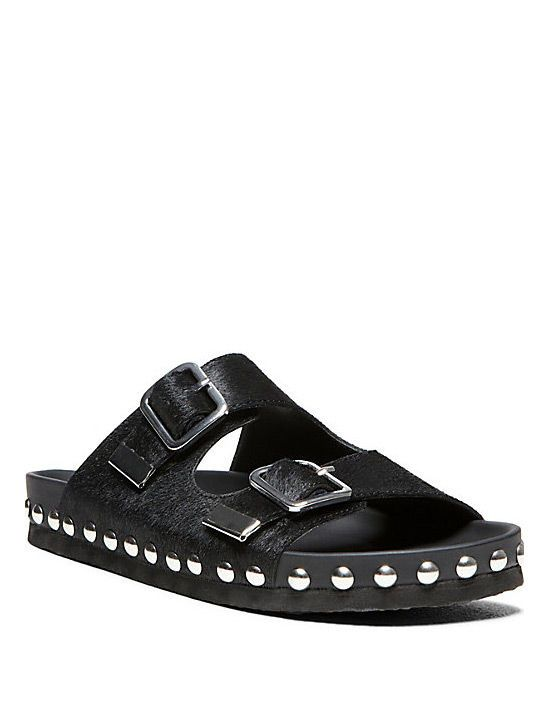 bff9b1f55 Black Platform Sandals  Steve Madden Birkenstock