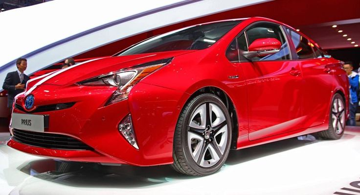 2018 Toyota Prius V - http://newautocarhq.com/2018-toyota-prius-v/