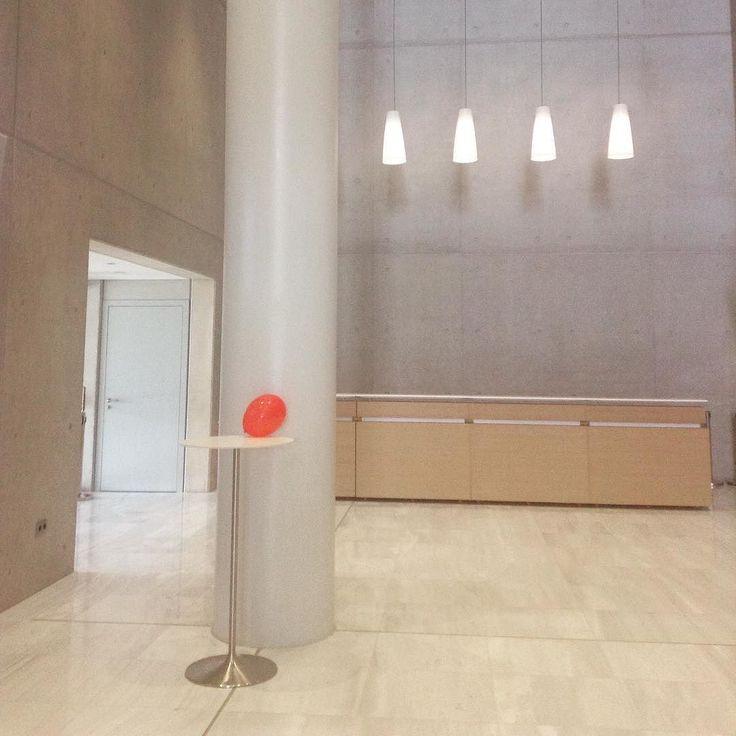 Alone #latergram #TEDxAth #snfcc