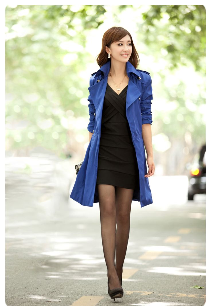 1000  images about Jackets on Pinterest | Trench coat women