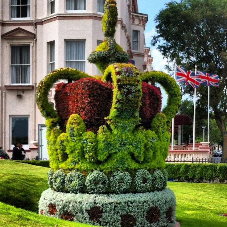 Crown at Folkestone