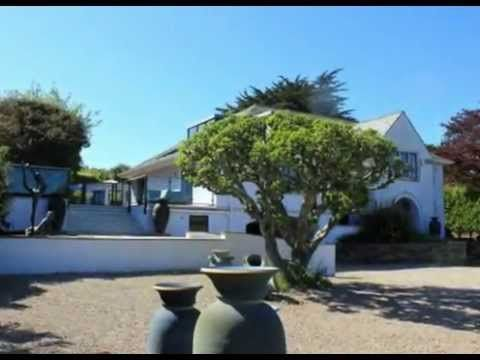 4 bedroom detached house for sale in freshwater lane st mawes cornwall tr2