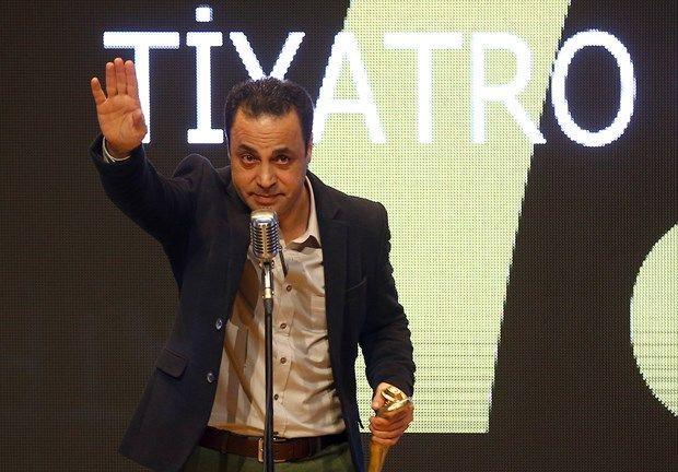 Sanat - 7.Sadri Alışık Ödülleri'ni kazananlar belli oldu - 6 | NTV