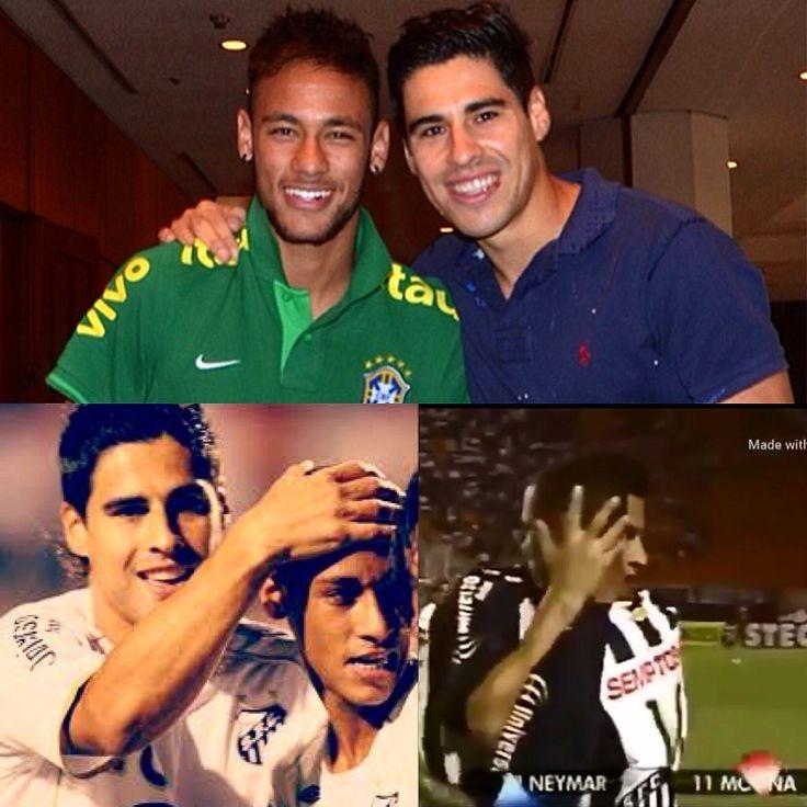Anunció su retiro uno de los jugadores colombianos con mejor pegada.En 2013 Neymar dijo: De él aprendí a cobrar tiros libres. MAO MOLINA