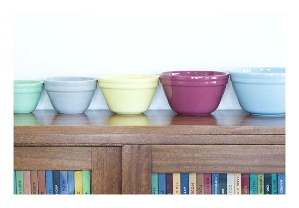Australian pottery | re:retro