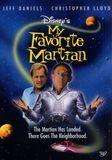 My Favorite Martian [DVD] [Eng/Fre] [1999]
