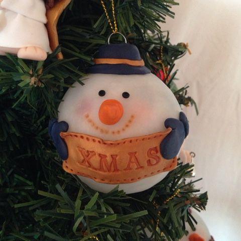 Oltre 1000 idee su decorazioni natalizie fatte a mano su - Decorazioni natalizie fatte a mano per bambini ...