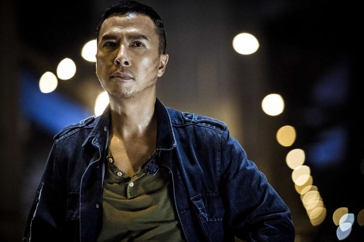 M.A.A.C. – DONNIE YEN Speaks About KUNG FU JUNGLE, CROUCHING TIGER 2, IP MAN 3, & A Possible 'Chinese' EXPENDABLES