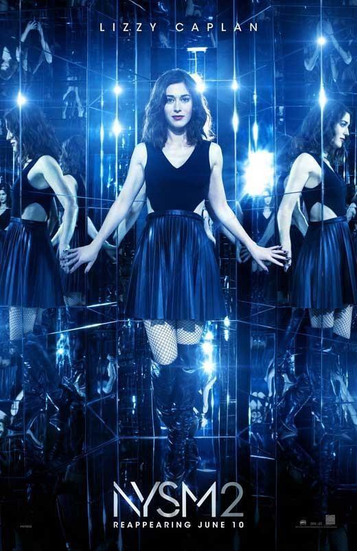 Now You See Me 2 2016 27x40 Movie Poster Em 2020 Com Imagens