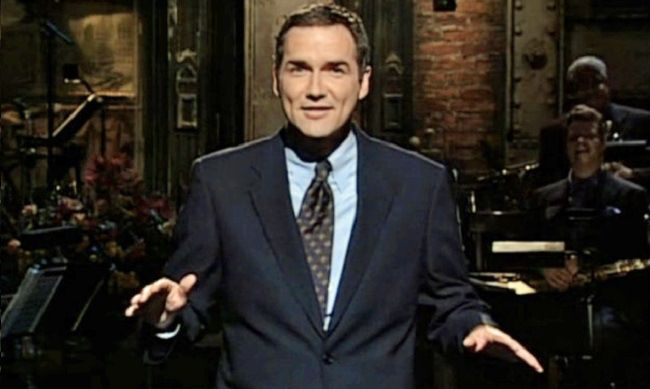 Reminder: Norm MacDonald Trashed 'SNL' In His Monologue As Host Of The Show The Year After He Was Fired