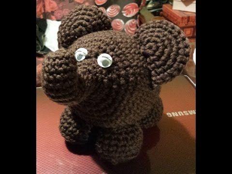 Oltre 1000 idee su Animali Amigurumi Alluncinetto su ...