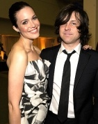 Mandy Moore is waiting @Lauren Thompson
