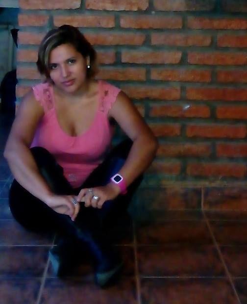 Mariana Gimenez Oran