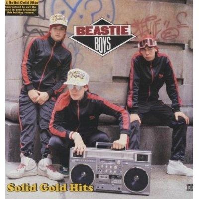 Beastie Boys - Solid Gold Hits (2 пластинки)    Цена:  1300.00 р.    http://www.28oi.ru/item/2523